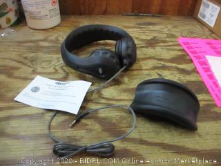 Flex Headphones