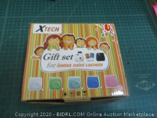 XTech Gift Set for instax mini camera