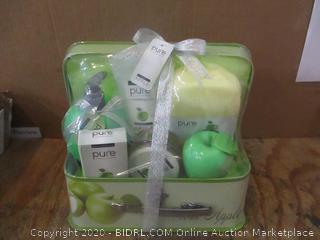 Pure Gift Basket