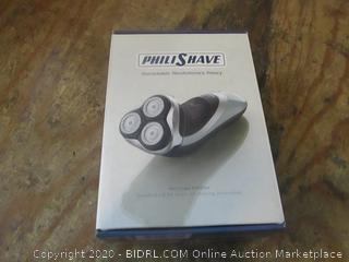 PhiliShave