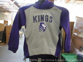 Sacramento Kings Shirt M 5/6