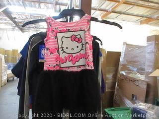 Hello Kitty  12M
