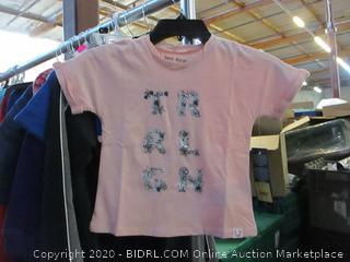 Baby Shirt  3T True Religion
