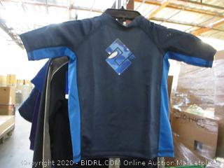 Surf Camo Shirt 3T