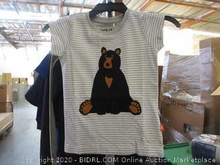 Wild Republic shirt Small
