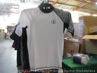 Volcom Shirt  XL