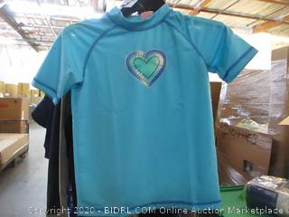 Shirt L -12