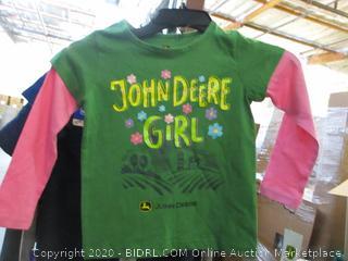 Shirt  Size 4