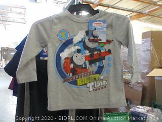Shirt 4T