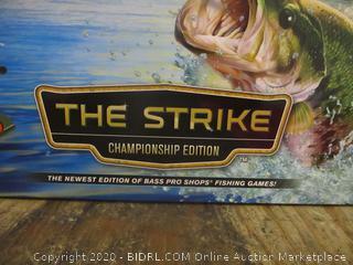 The Strike Championship Edition