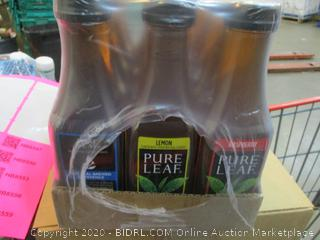 Lipton Pure Leaf Tea Variety