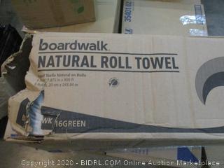 Natural Roll towels