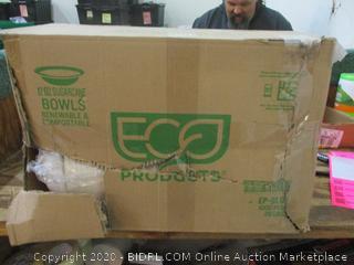 Renewable & Compostable Bowls