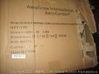 Aero Grow International  Aero Garden