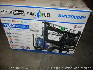 Duro Max Next Generation Power System