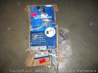U-Turn Lift Mounting Kit
