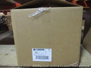 Standard Abrasive Buff & Blend Type HP Rolls