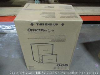 5 Drawer Steel File Cabinet