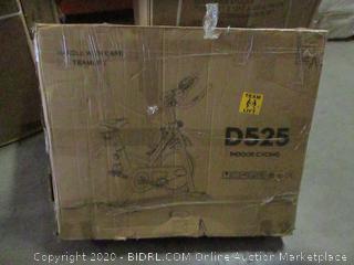 D525 Indoor Cycling