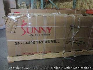 Sunny Treadmill