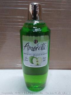 Amoretti Sour Apple Martini Mix