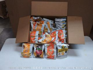 Frito-Lay Simply Smartfood Mix 36-count (Online $17)