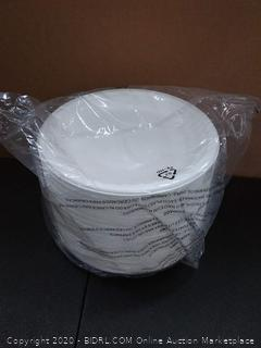 Paper plates 100 count