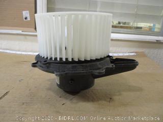 automotive blower assy
