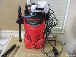 Powerhouse International - Electric High Power- Pressure Washer (see pictures)