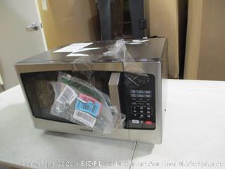 Toshiba- Microwave Oven