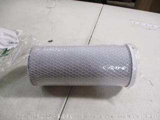 Whirlpool with WHA4BF5 compatible Large Capacity Carbon Whole Home Replacement Water Filter