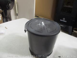 Presto- GranPappy- Electric Deep Fryer