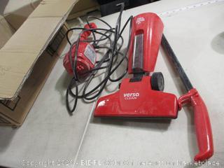 Dirt Devil- Vacuum Cleaner