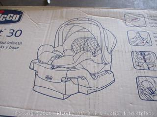 Chicco KeyFit 30 Infant Car Seat, Orion (Retail Price $199.99)