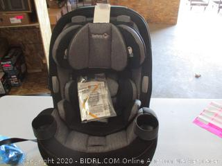 Safety 1st Grow and Go 3-in-1 Car Seat  (Retail Price $159.99)