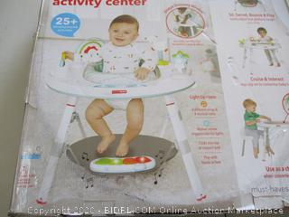 Skip Hop Baby's View Activity Center