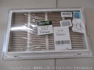 HVAC Premium Return Filter Grille