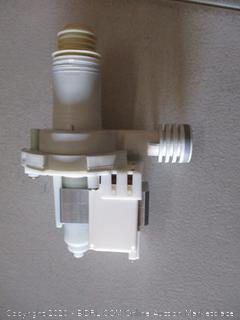 Hanning Elektro-Werke Drain Pump