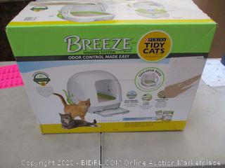 Breeze Hooded System