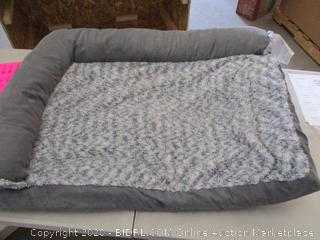 FurHaven Large Pet Bed