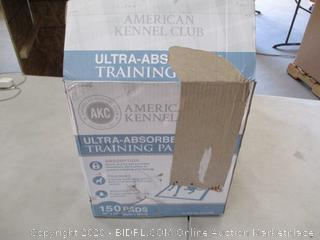 American Kennel Club Training Pads