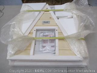 Pets Fit Pet House