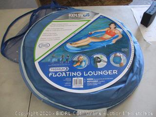 Premium Floating Lounger