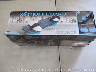 Morf Board Bouncer
