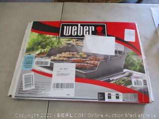 Weber Grill Top