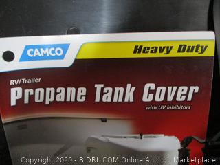 Propane Tank Cover