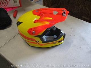 GLC Helmet