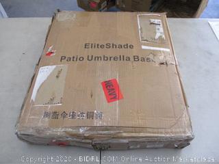 Elite Shade Patio Umbrella Base