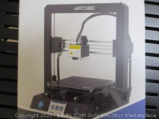 ANYCUBIC Mega-S New Upgrade 3D Printer ($329 Retail)