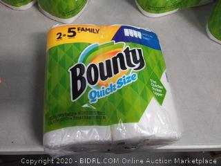 Bounty quick size
